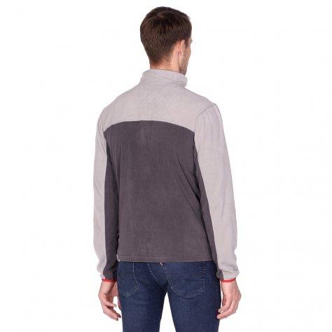 Флисовая куртка для рыбалки Саммер v3