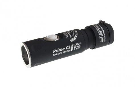 Фонарь Armytek Prime C1 Pro v3 XP-L (Теплый диод)