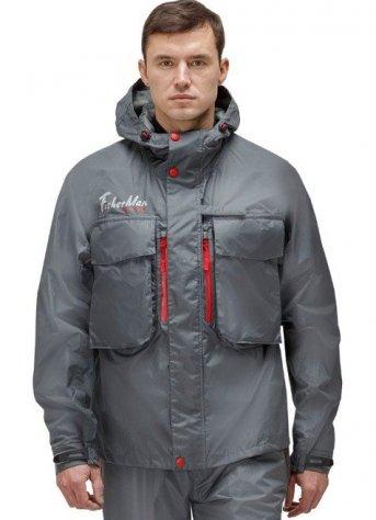 Куртка для рыбалки мембранная Риф V2