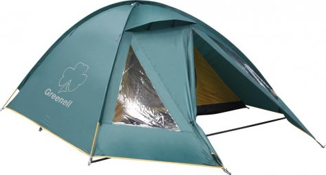 "Палатка ""Керри 2 v.2"""