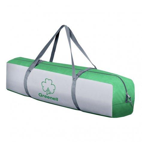 Палатка для путешествий двухместная Эльф 2 V3