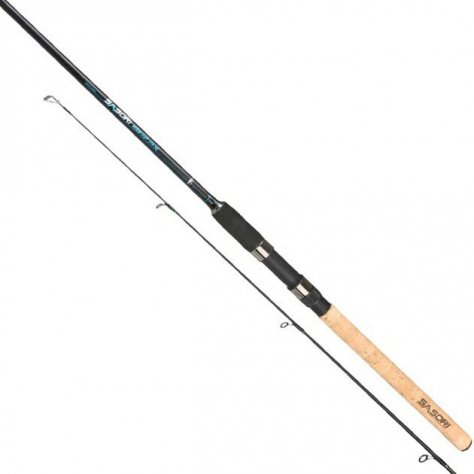 Спиннинг штекерный Mikado SASORI MEDIUM HEAVY SPIN 270 (тест 15-40 г)