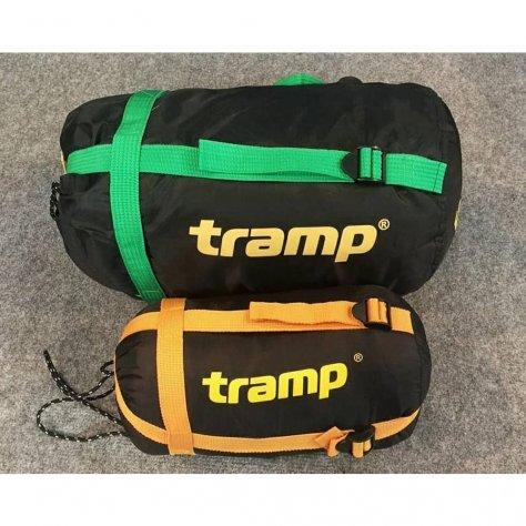 Tramp мешок спальный  Windy Light -10