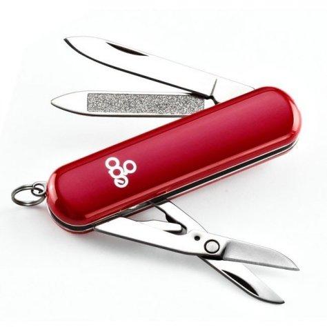 Ego Нож A03 брелок