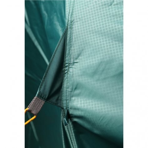 Кемпинговая двухместная палатка с большим тамбуром Каван 2