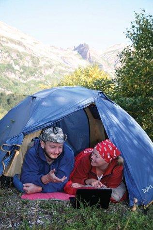 "Палатка ""Эксплорер 2 N"""