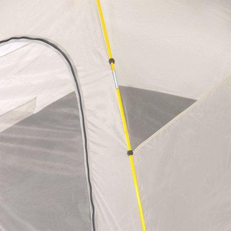 "Палатка ""Терра 4 V2""  c юбкой"