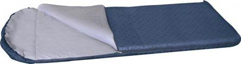 """Спальный мешок увеличенный одеяло с подголовником """"Карелия 300 XL"""""""