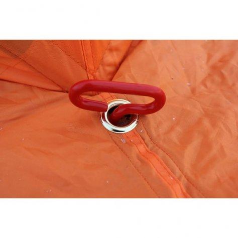 Палатка зимняя Woodland ICE FISH 2, 165х165х185 см.