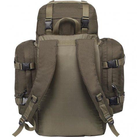 Рюкзак для охоты камуфляжный Контур 75 v3 км