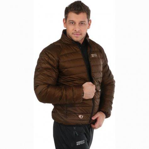 "Куртка ""Хивок"" пуховая"