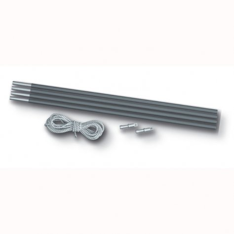 Комплект дуг фиберглас D 9,5 mm