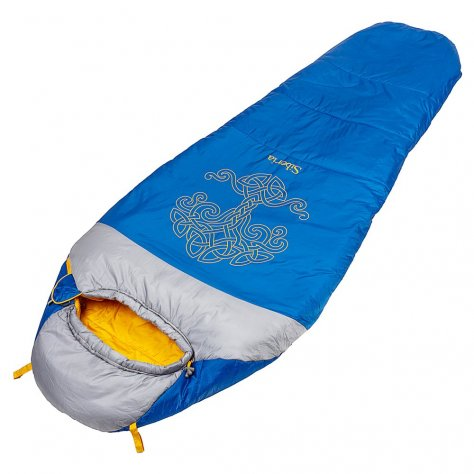 Спальник тёплый Сибирь -20 V3 L