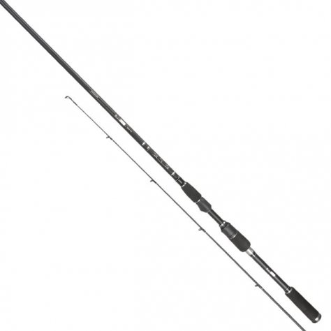 Спиннинг штекерный Mikado BLACK STONE UL Spin 210 (тест 1-7 г)