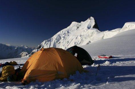 """Палатка горная """"Памир 3 V2"""""""