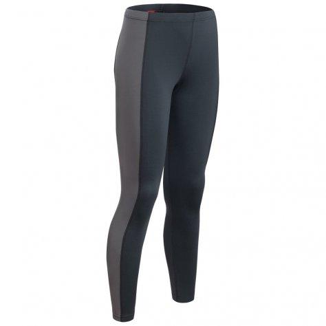 Bask термолосины Slim Fit Pon Lady Pants (серый/тёмно-серый)