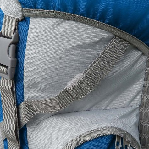 Рюкзак для дачи и поездок Дельта 60 v2