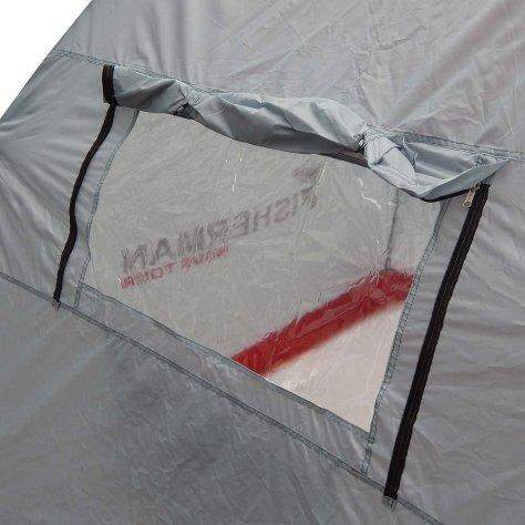 """Палатка для зимней рыбалки """"Нерпа 3 V2"""""""