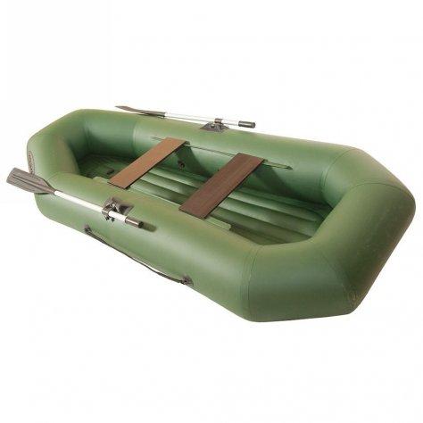 Лодка гребная Лоцман С-280 ВНД