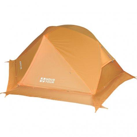 Палатка двухместная горная Ай Петри 2 v2