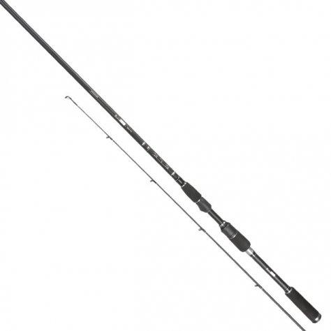 Спиннинг штекерный Mikado BLACK STONE UL Spin 240 (тест 1-10 г)