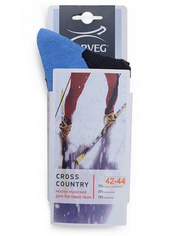 Norveg Носки мужские Cross Country