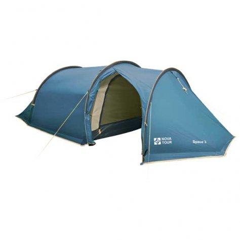 """Палатка """"Спейс 3 N"""""""