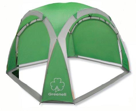 Дачный шатер Пергола