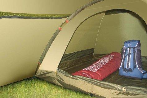 "Палатка ""Катунь 4"""