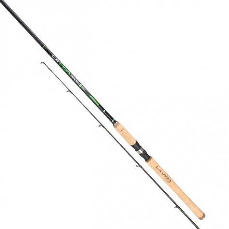 Спиннинг штекерный Mikado LA VIDA HEAVY SPIN HS 260 (тест 15-40 г)