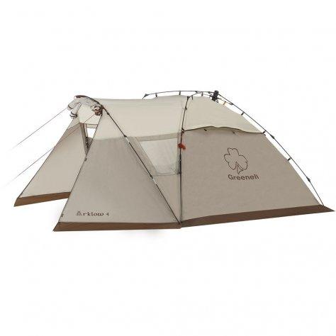 Карповая автоматическая палатка Арклоу 4