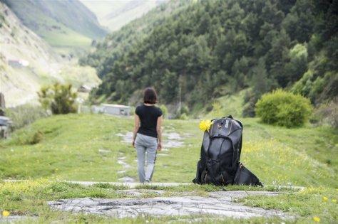 """Рюкзак влагозащитный """"Саламандра 45"""""""
