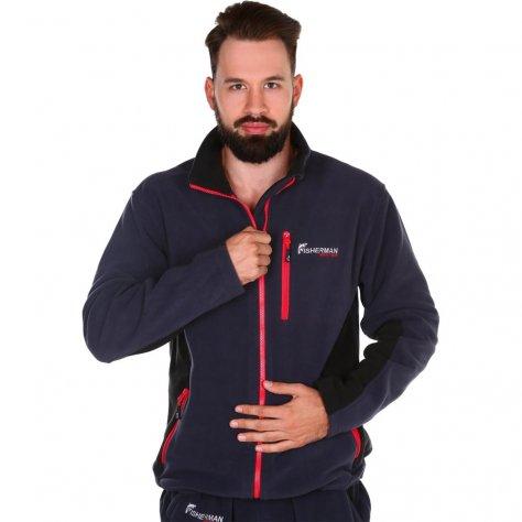 Флисовая куртка Спринг V2