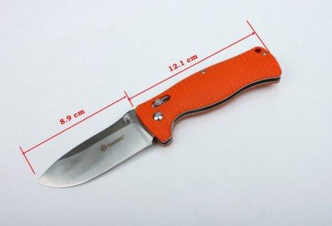 Ganzo Нож G720
