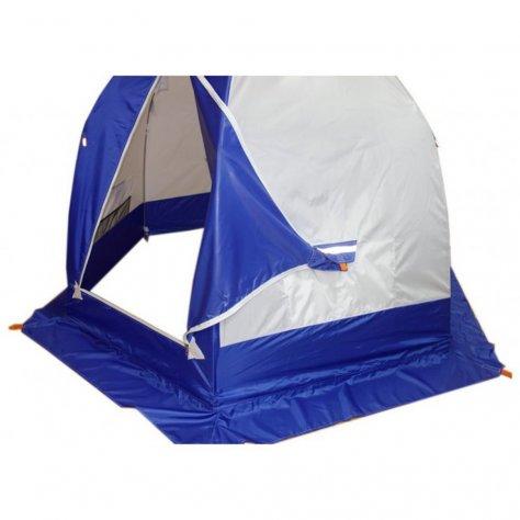 Палатка-зонт для зимней рыбалки«Пингвин 2»