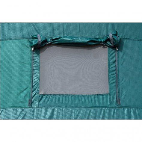Палатка шестиместная двухкомнатная Виржиния 6 плюс