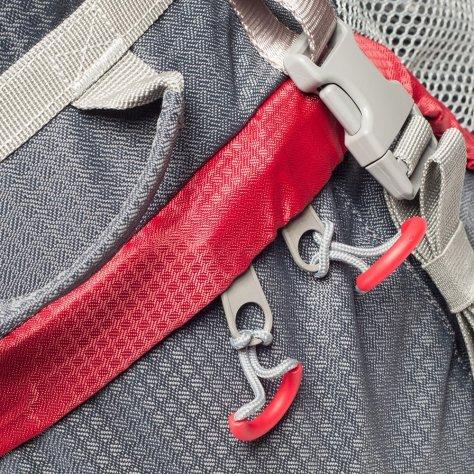 Рюкзак для походов в лесу Юкон 95 v2