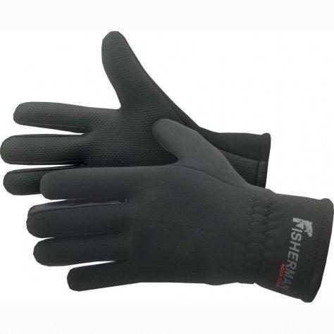 """Неопреновые перчатки  """"Грув"""""""