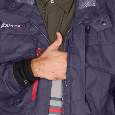 """Куртка """"Риф PRO"""""""