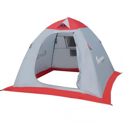 """Палатка для зимней рыбалки """"Нерпа 2 V2"""""""