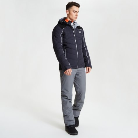 Dare2b куртка мужская Maxim Jacket черная