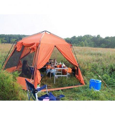 Tramp Lite палатка Mosquito green