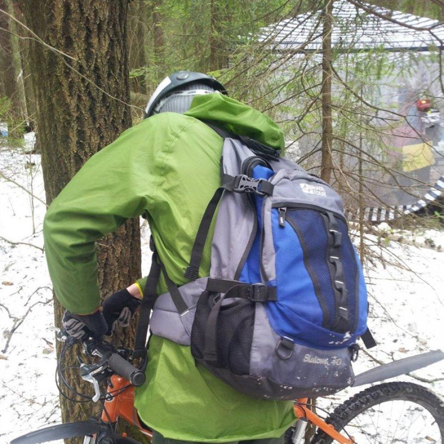 Рюкзаки слалом рюкзаки космос в москве