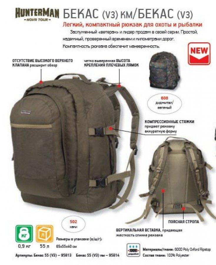 Бекас 55 км рюкзак интернет продажа рюкзаков