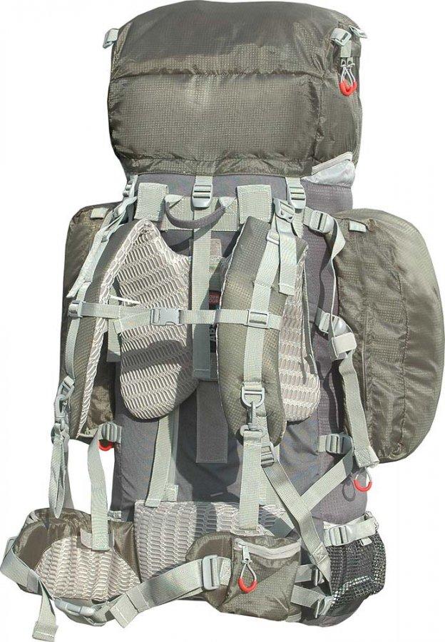 Как выбрать рюкзак от 120 л jekky kids рюкзак кенгуру freestyle aqua bb007