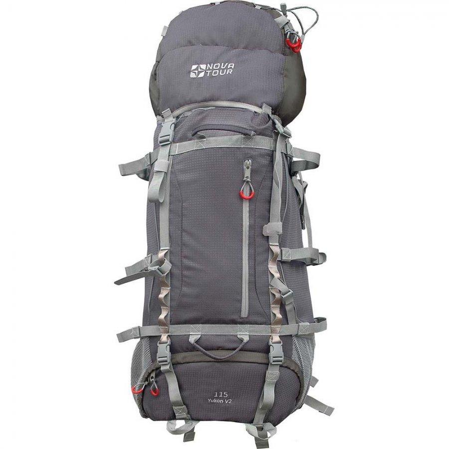 Рюкзаки туристические нова тур юкон рюкзаки на 120 литров