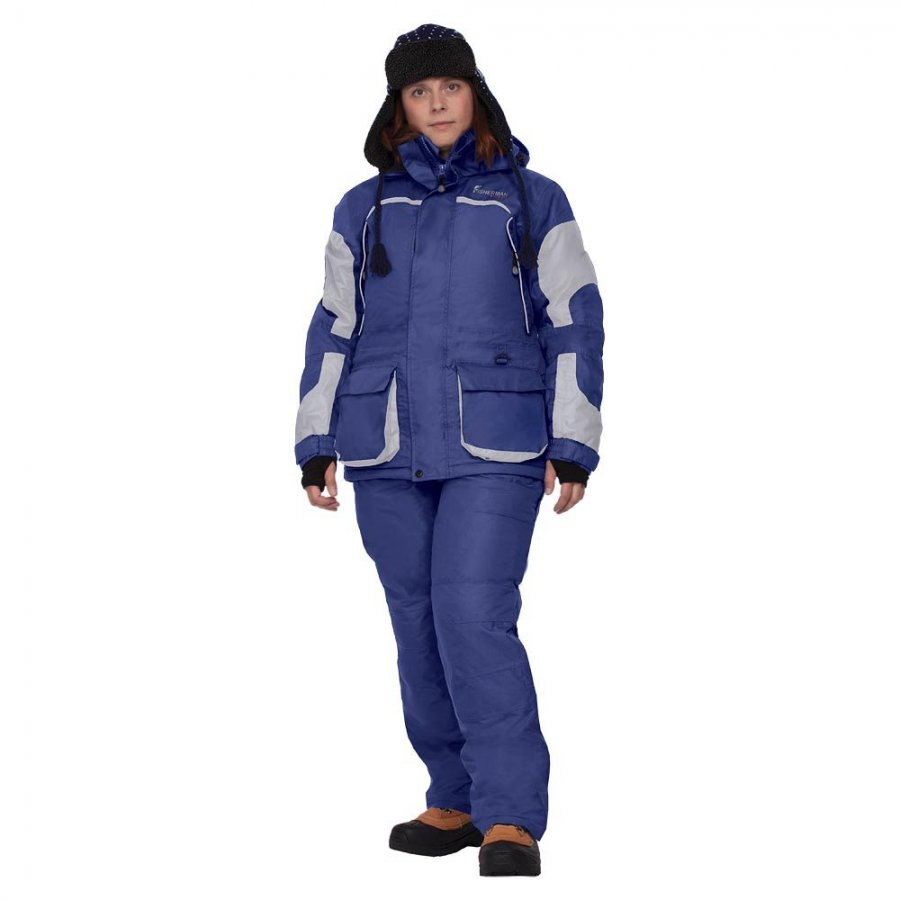 Купить женский рыболовный костюм Фишермен Леди в Москве в интернет-магазине Nova-Tour