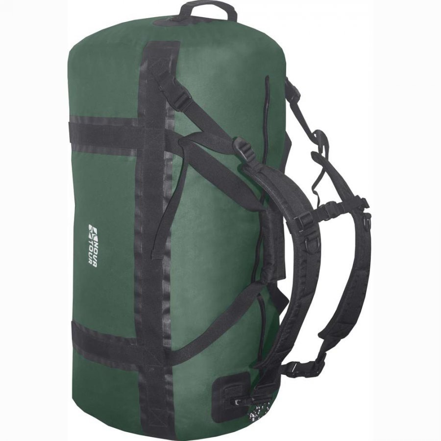 Рюкзак Для Рыбалки 45 Л. Водонепроницаемый