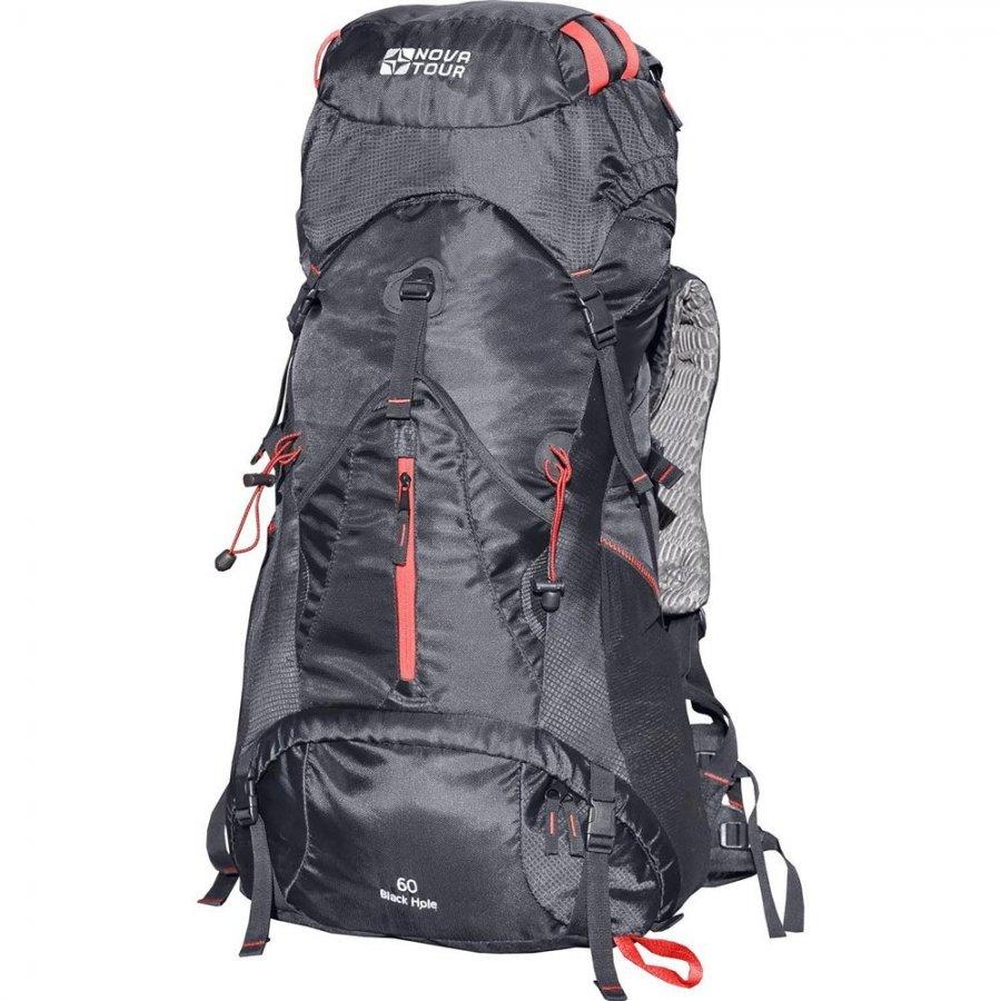 Рюкзак Для Путешествий 60 Л. С Плечевыми Лямками