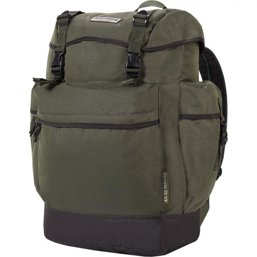 Лучший рюкзак охотника jack wolfskin trailhead iii рюкзак